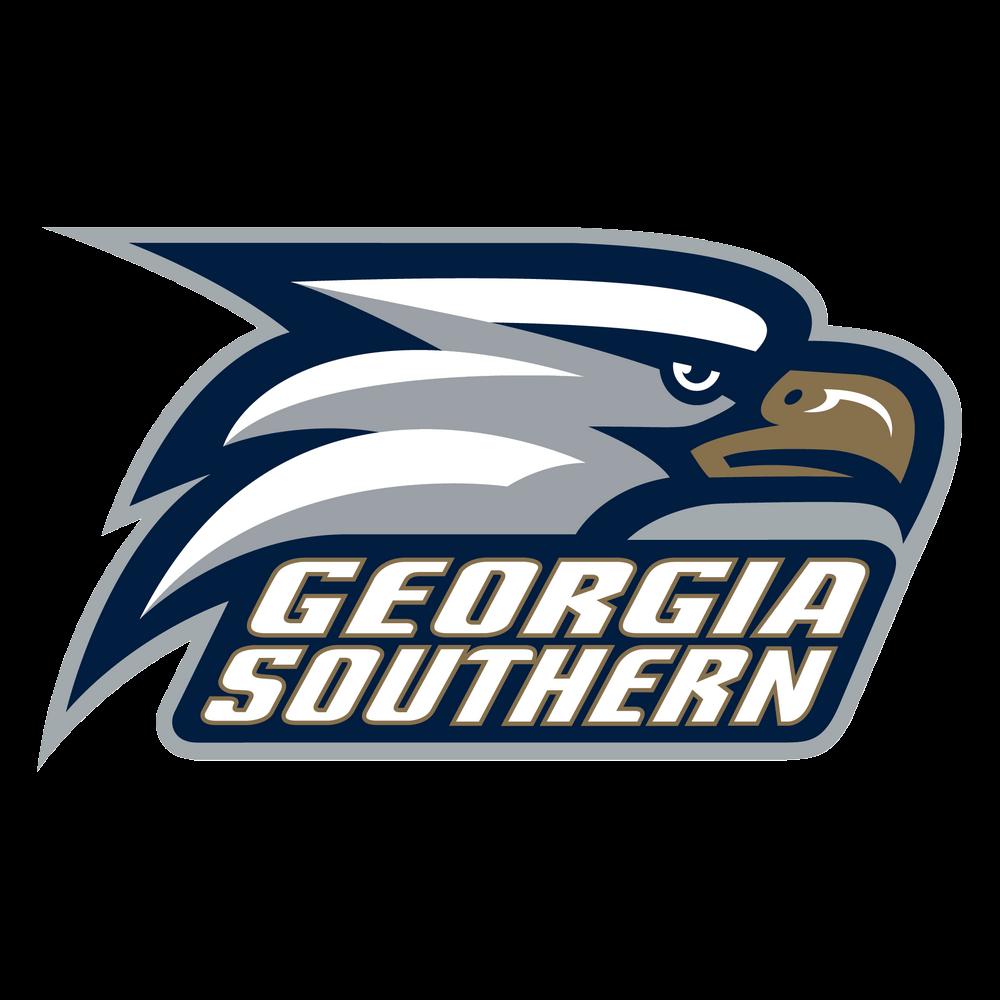 Georgia Southern Eagles Logo png