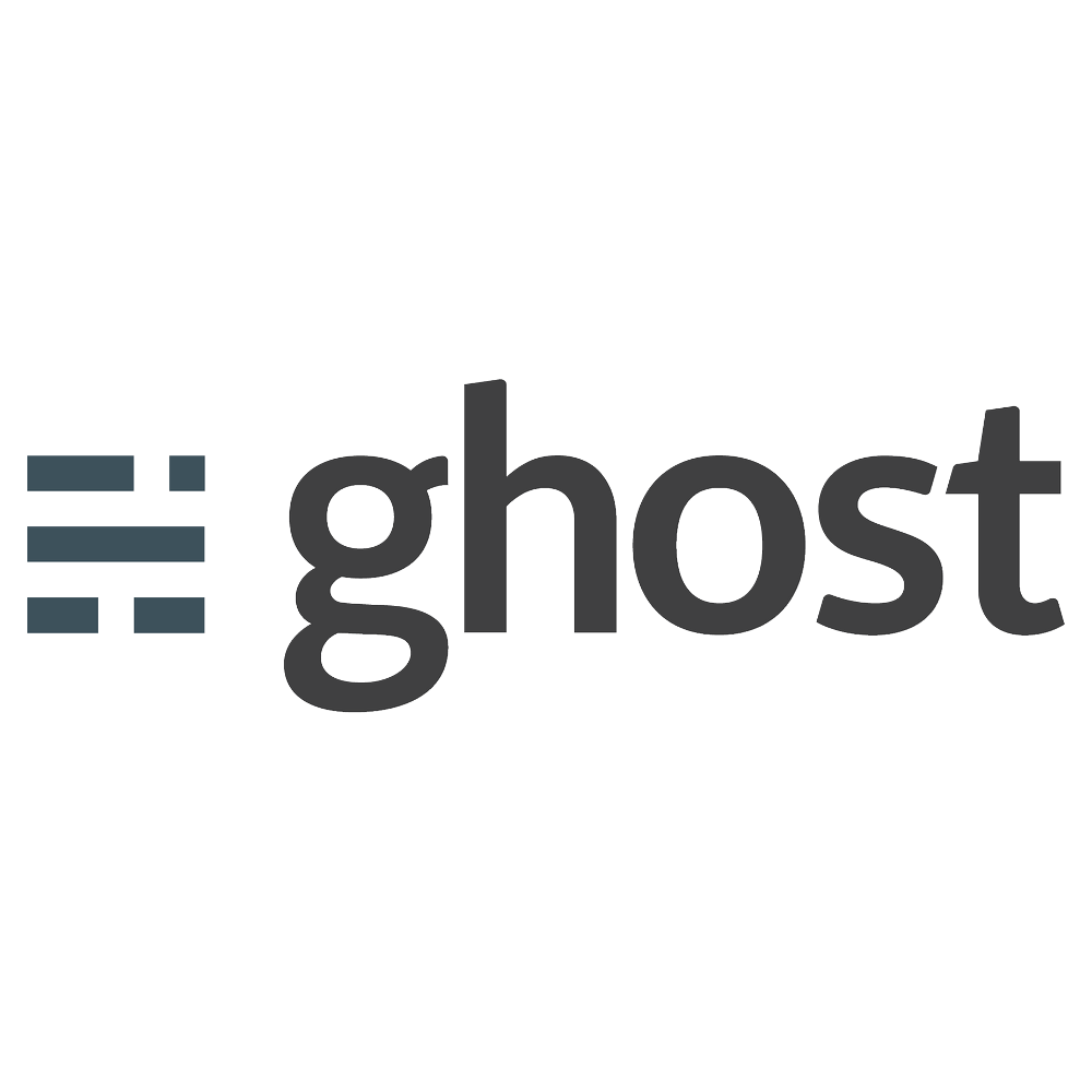 Ghost Logo png
