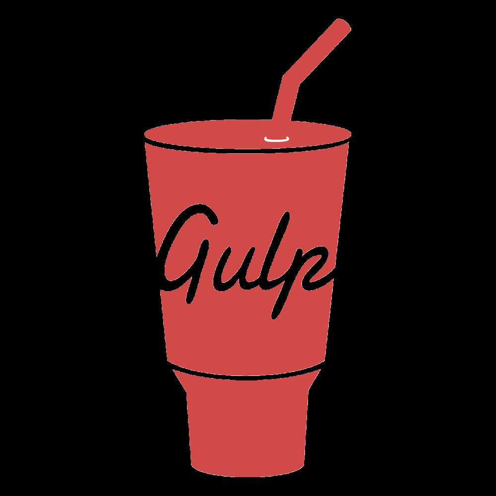Gulp Logo png