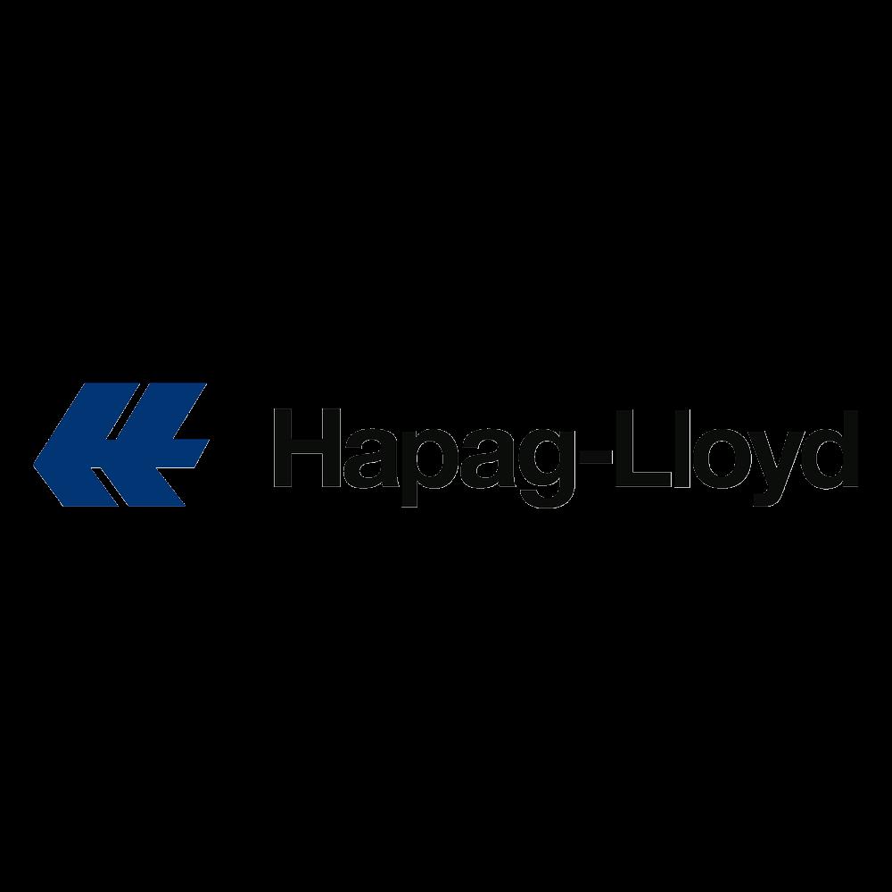 Hapag Lloyd Logo png
