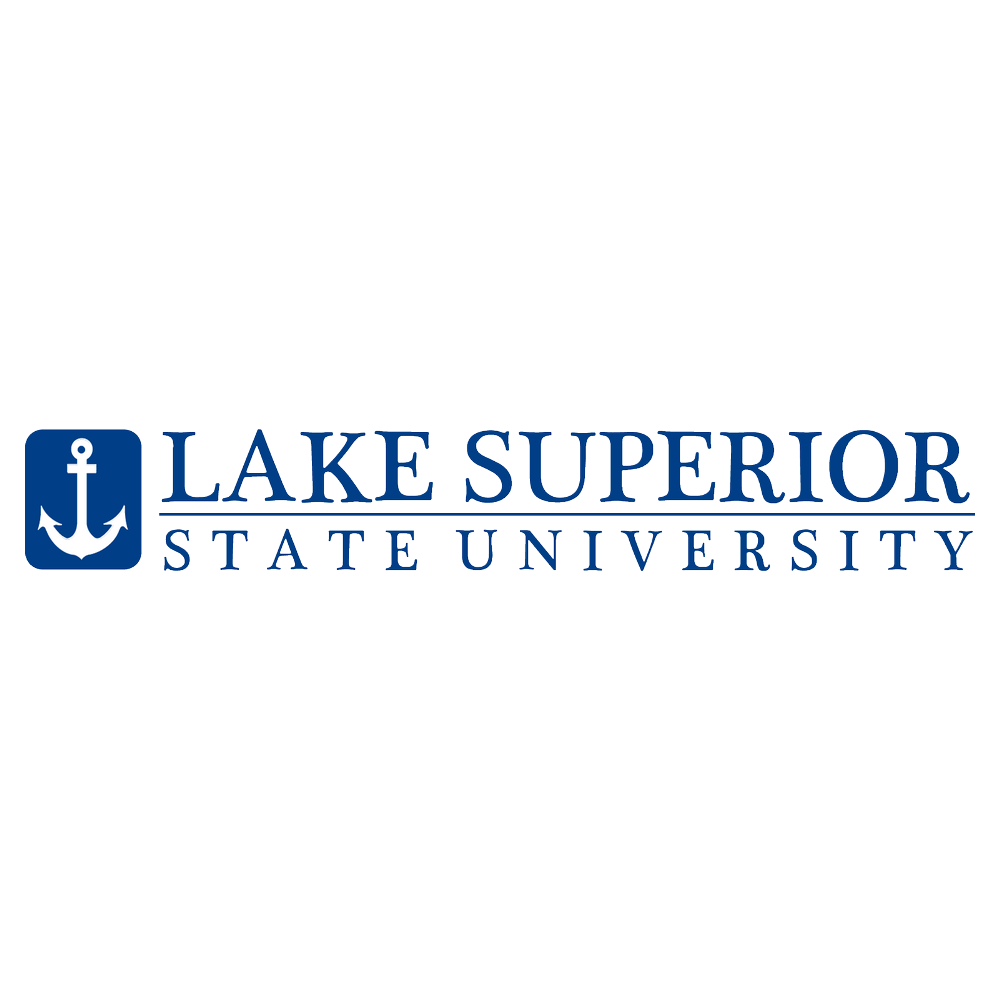 Lake Superior State University Logo png