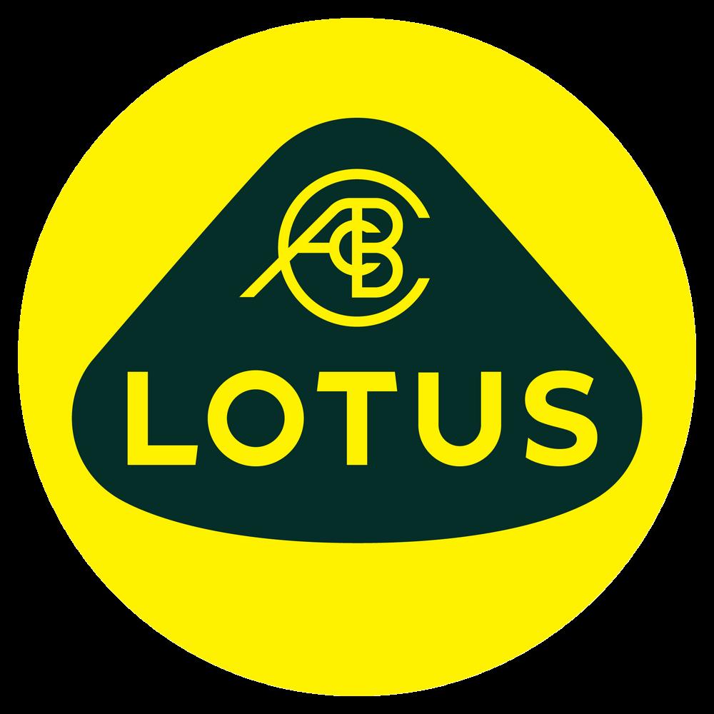 Lotus Logo (2019) png