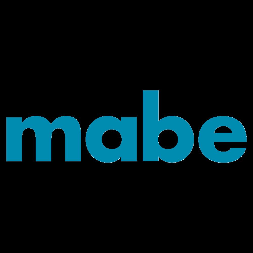 Mabe Logo png