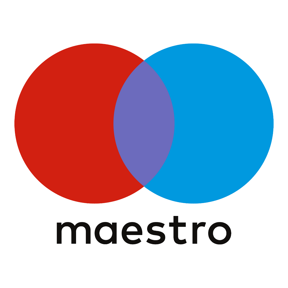 Maestro Logo png