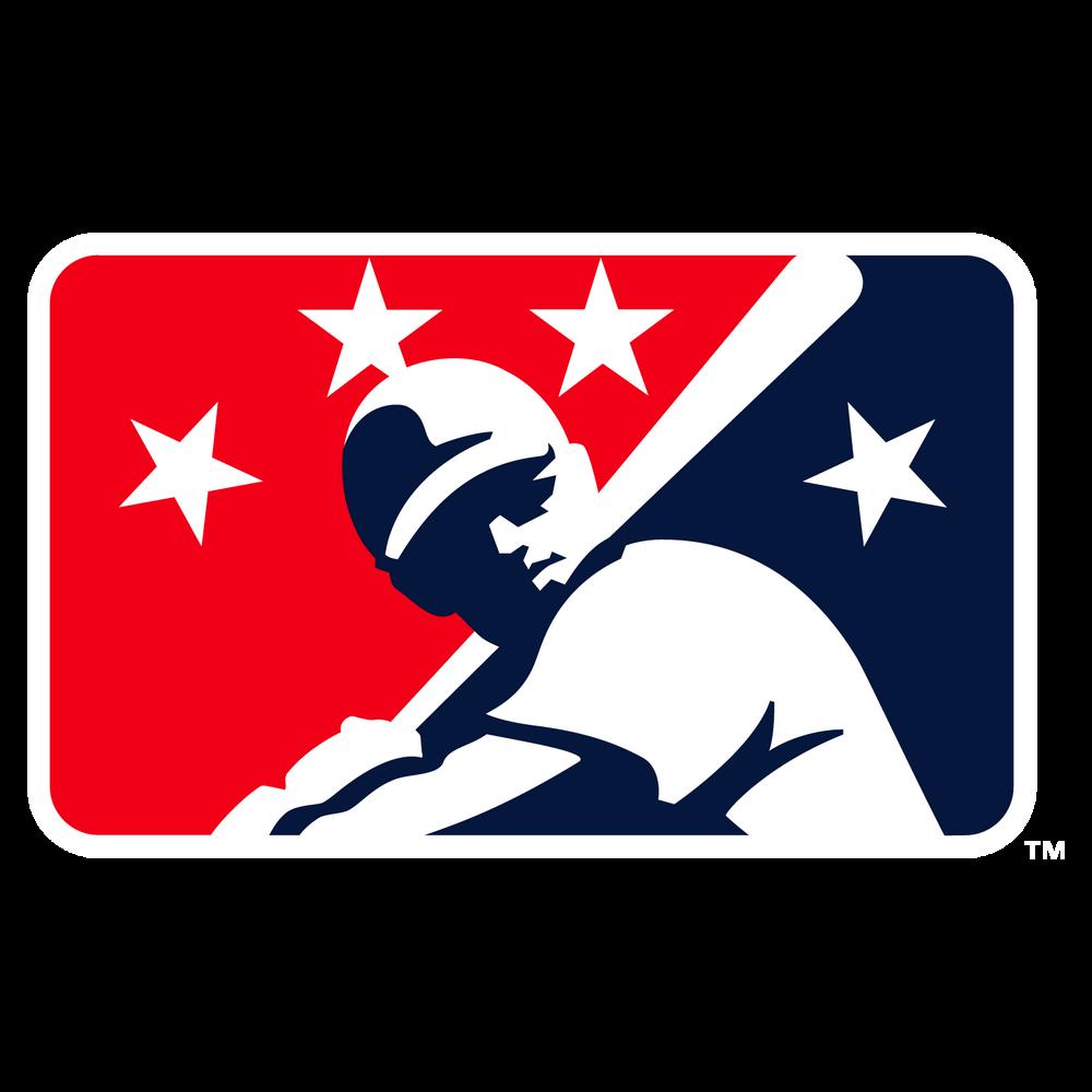 Minor League Baseball Logo   MLB png
