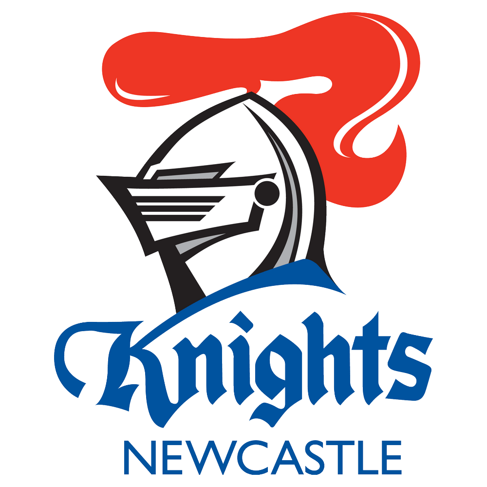 Newcastle Knights Logo png