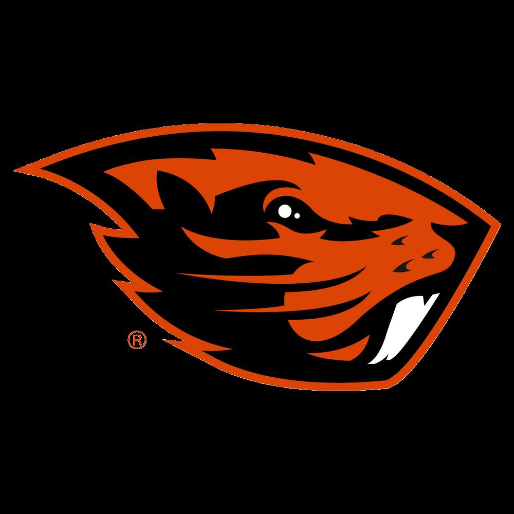 Oregon State Logo png