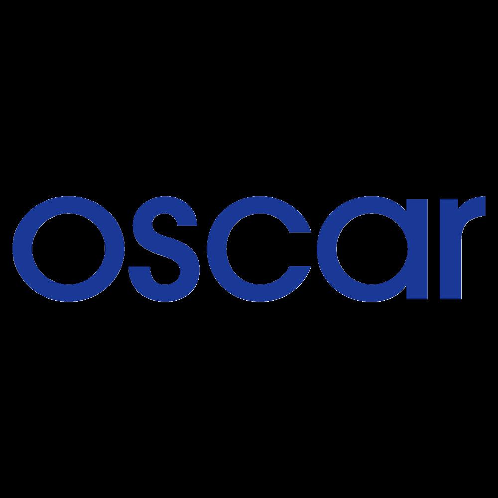 Oscar Logo png
