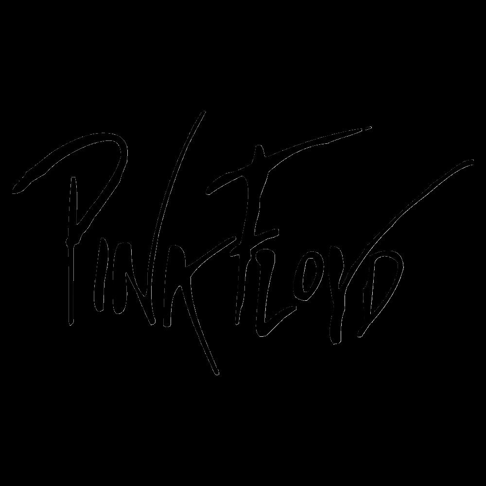 Pink Floyd Logo png