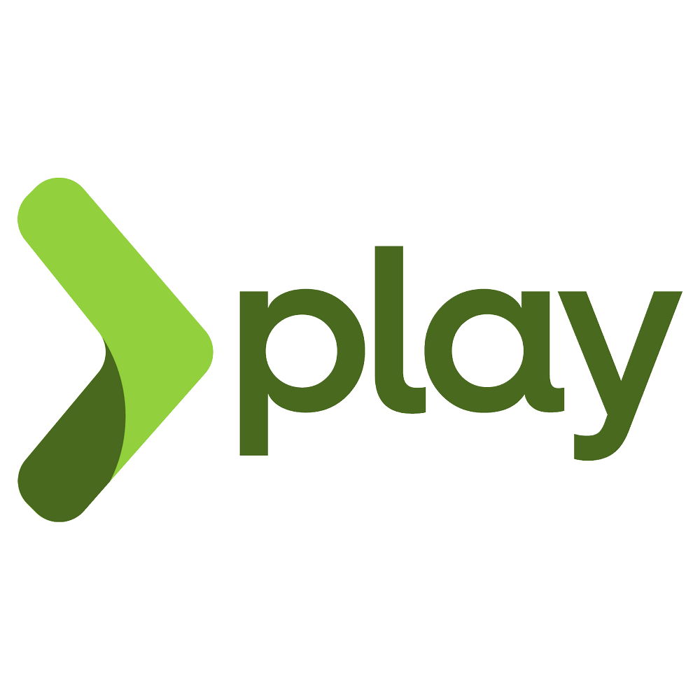 Play Logo png