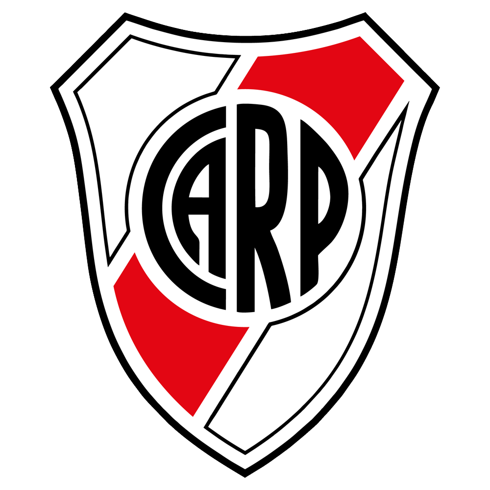 River Plate Logo png