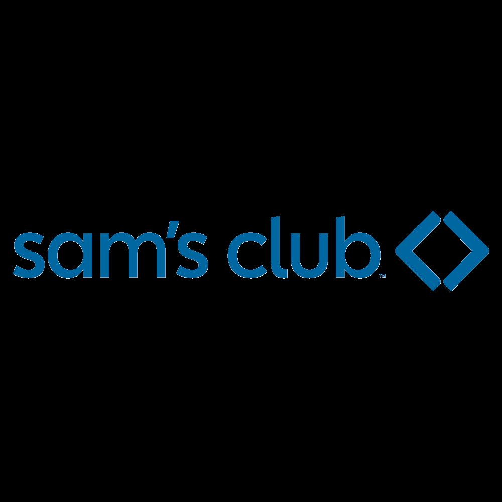 Sams Club Logo (2019) png