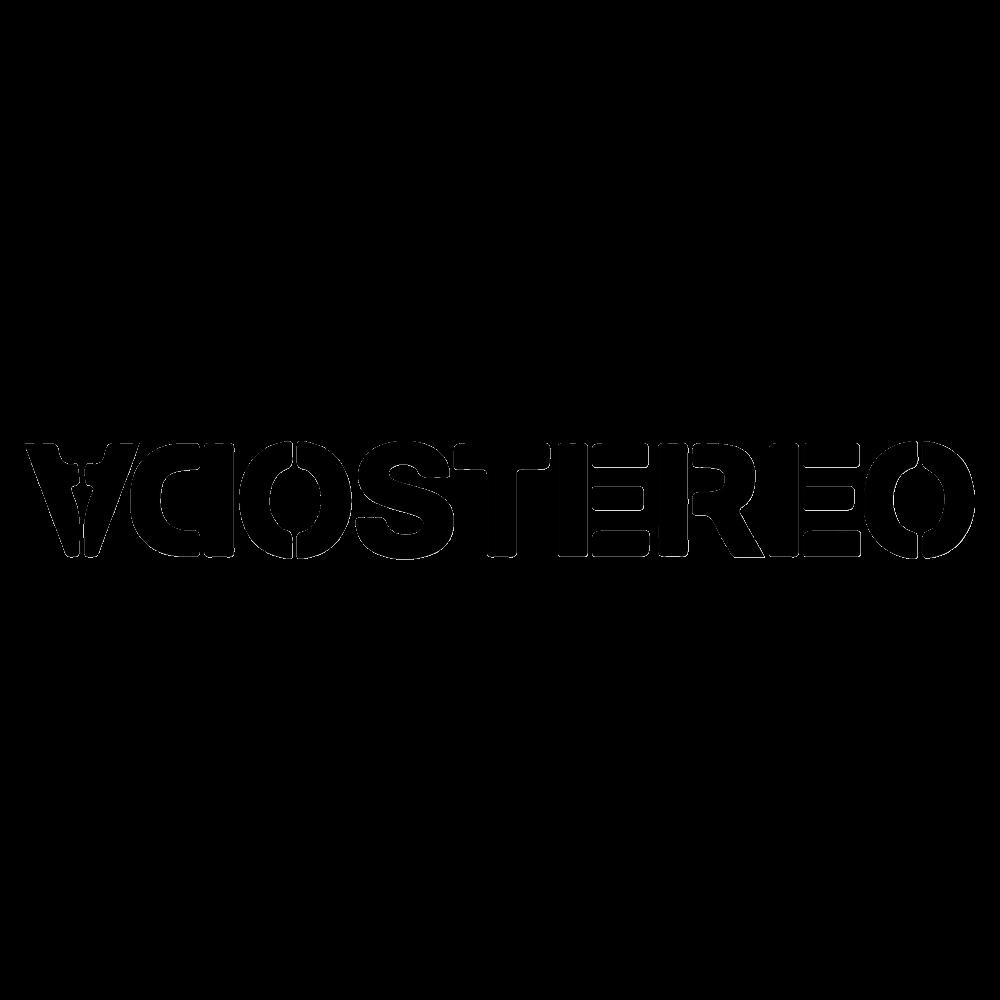 Soda Stereo Logo png