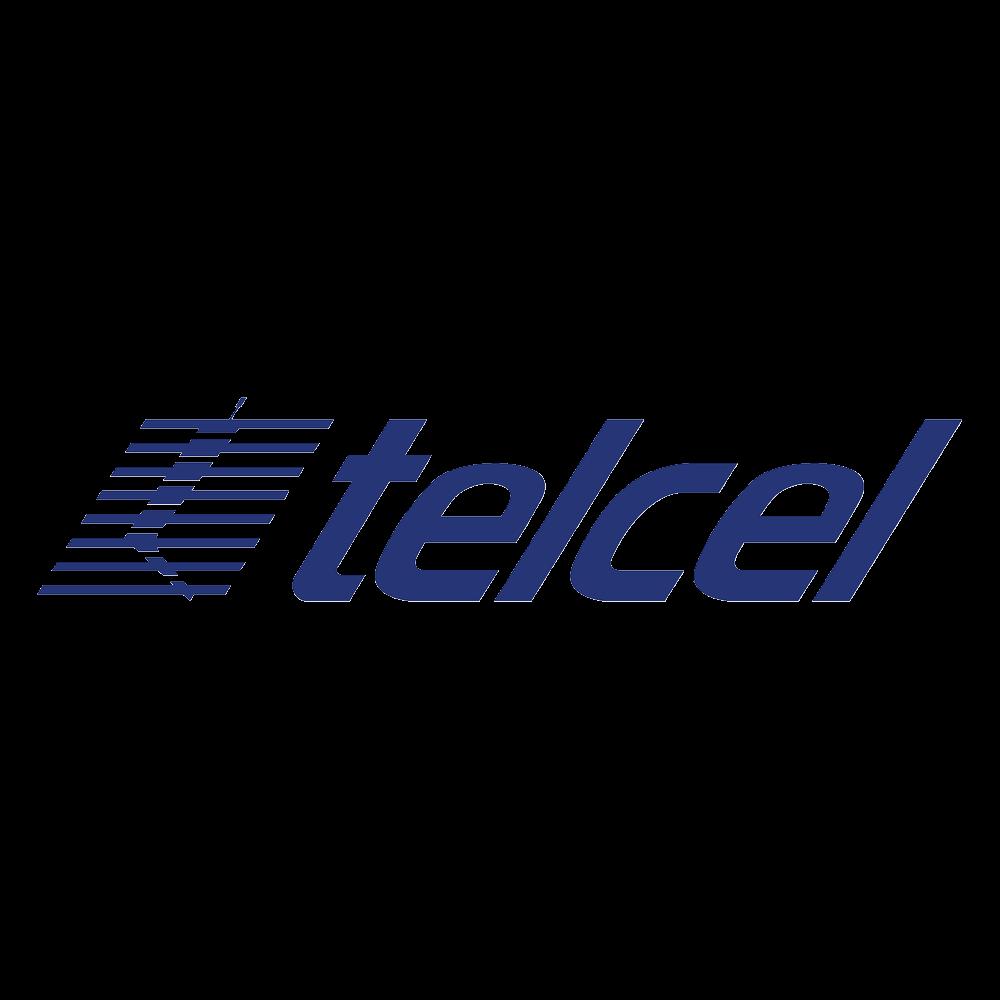 Telcel Logo png