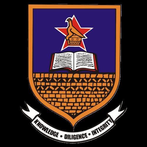 University of Zimbabwe Logo png