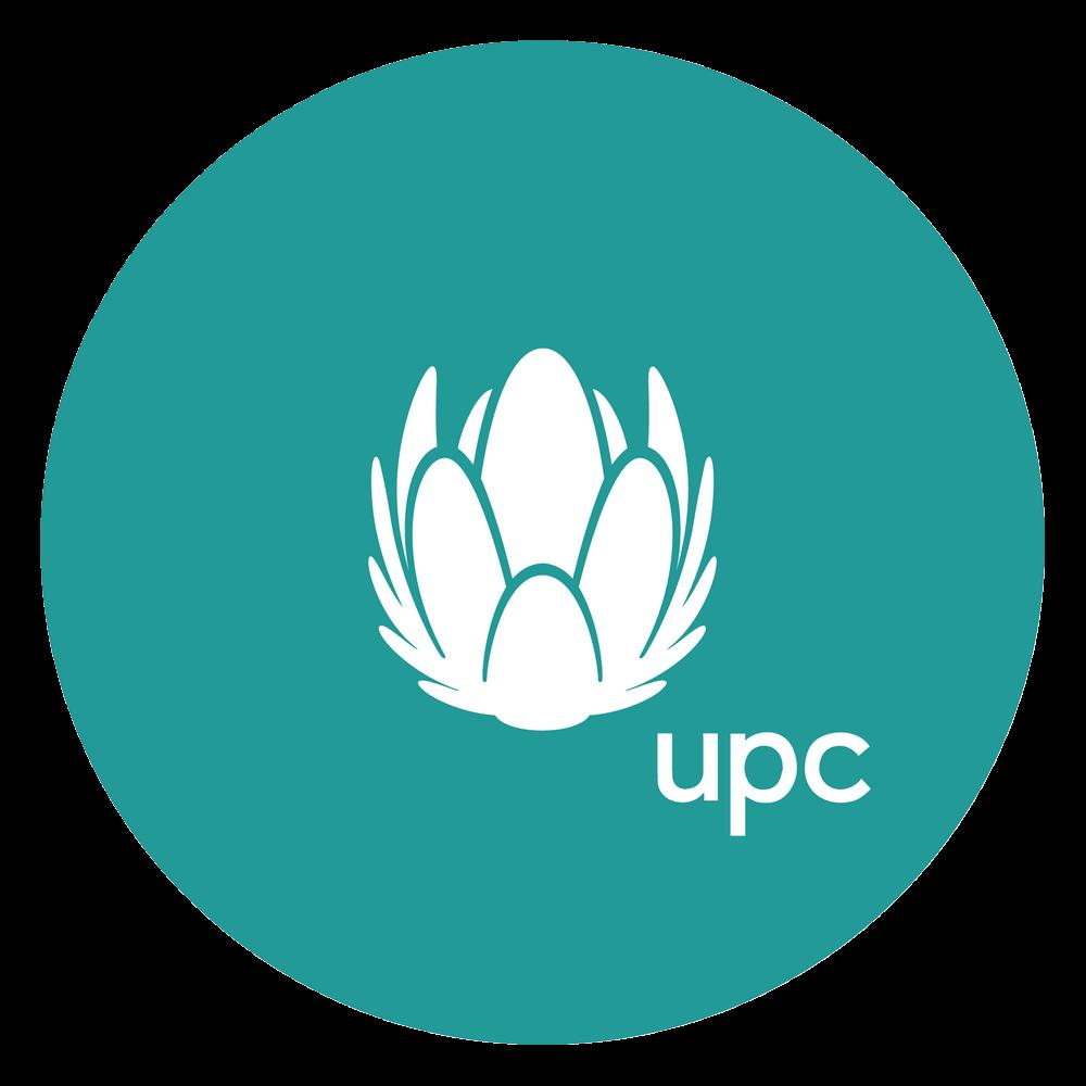 UPC Logo png