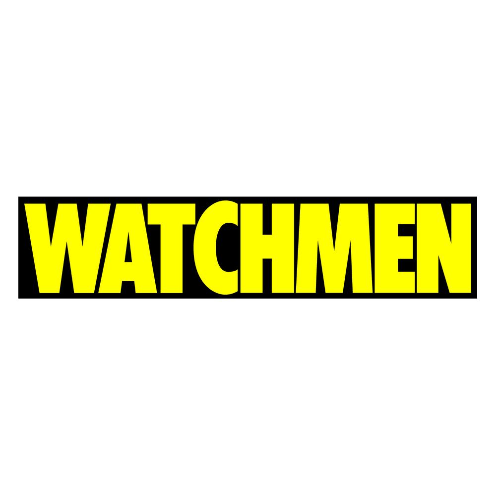 Watchmen Logo png