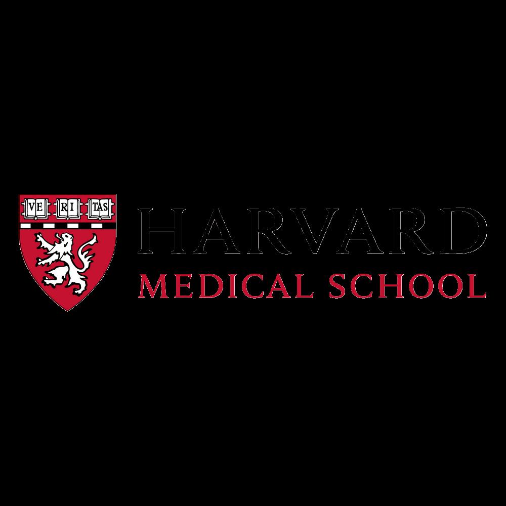 Harvard Medical School Logo png