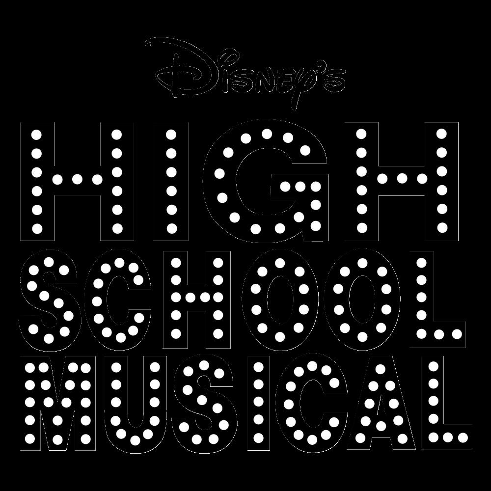 High School Musical Logo png