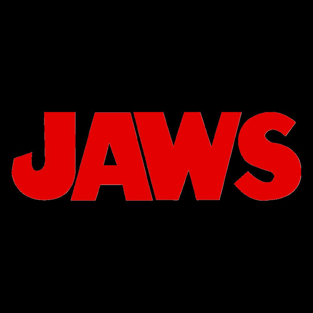 Jaws Logo png