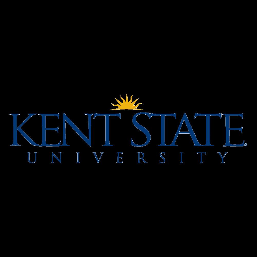 Kent State University Logo png