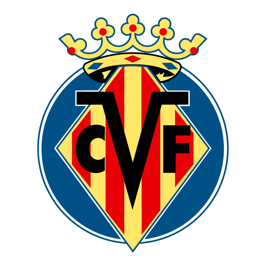 Villarreal Logo png
