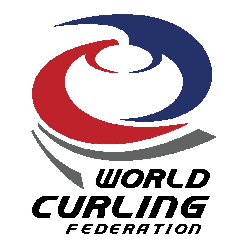 World Curling Federation Logo   WCF png