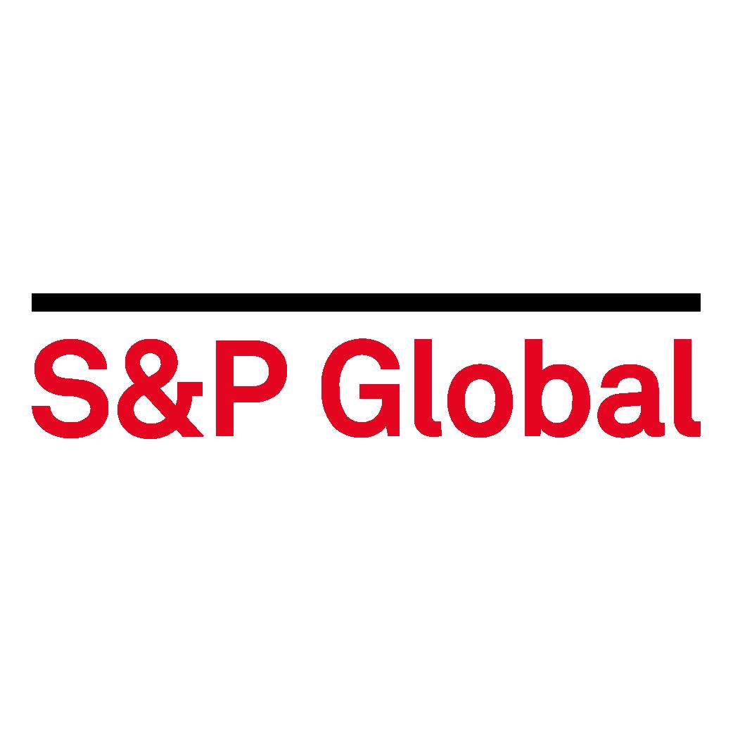 S&P Global Logo png