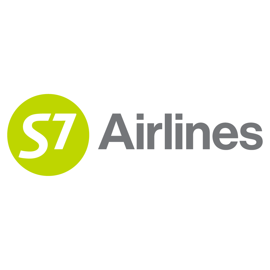 S7 Airlines Logo png