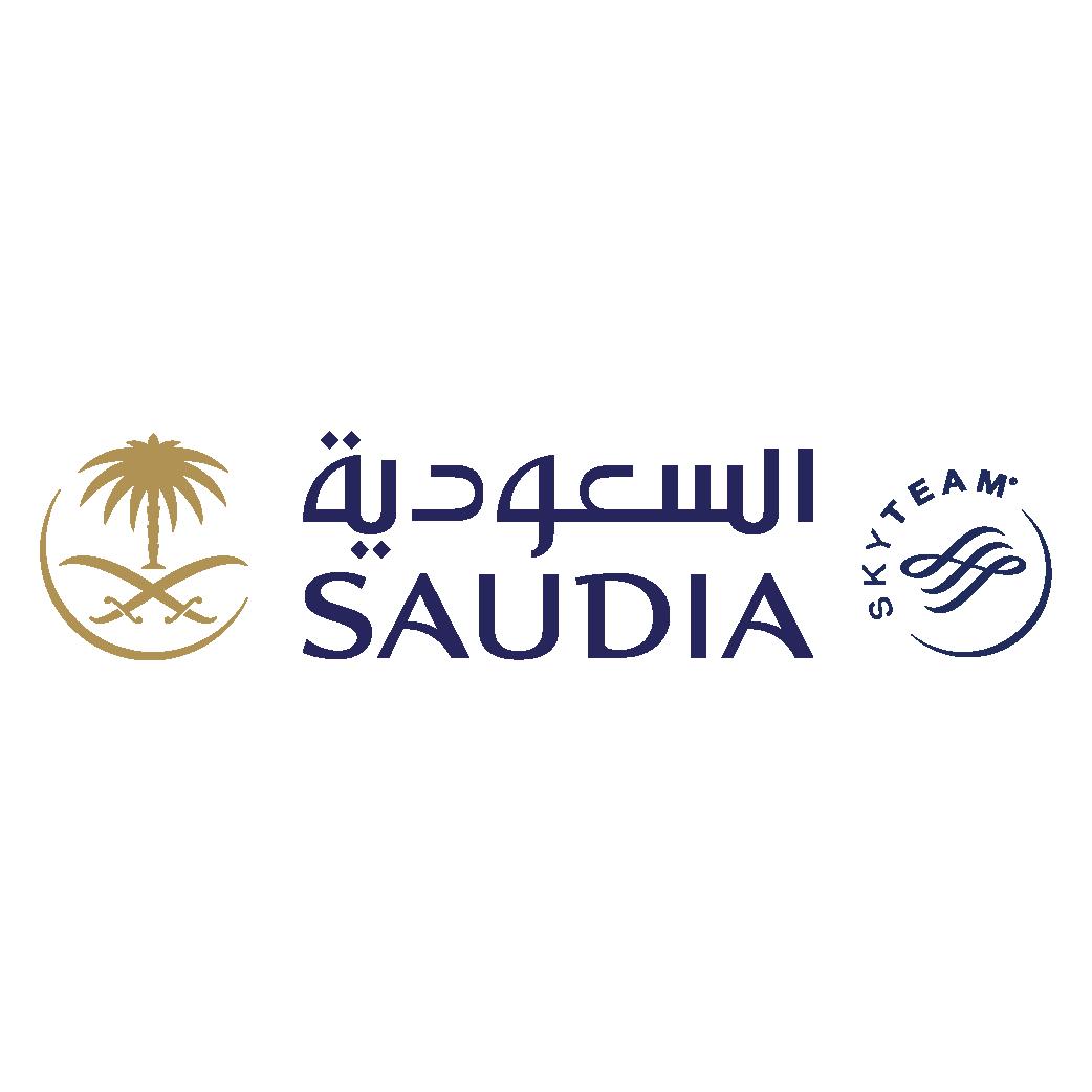 SAUDIA Logo   Saudi Arabian Airlines png