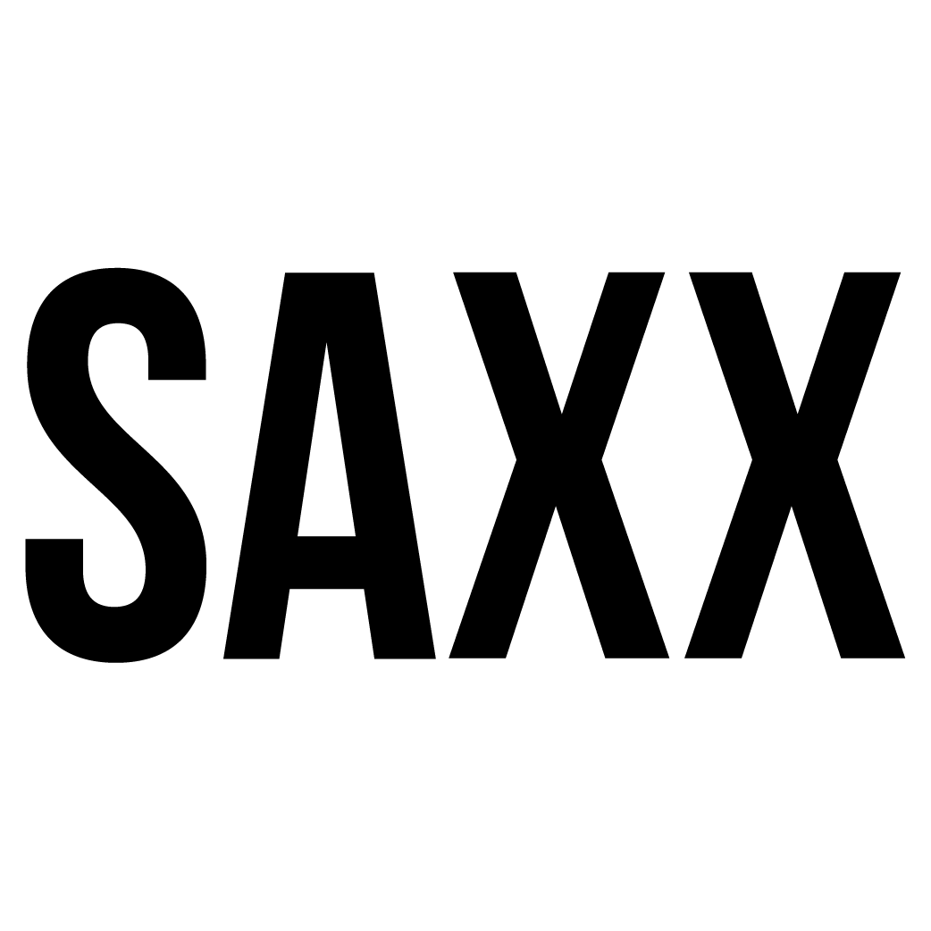 Saxx Logo png