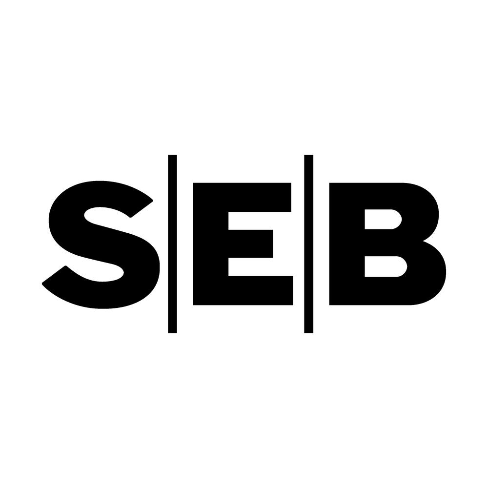 SEB Logo png