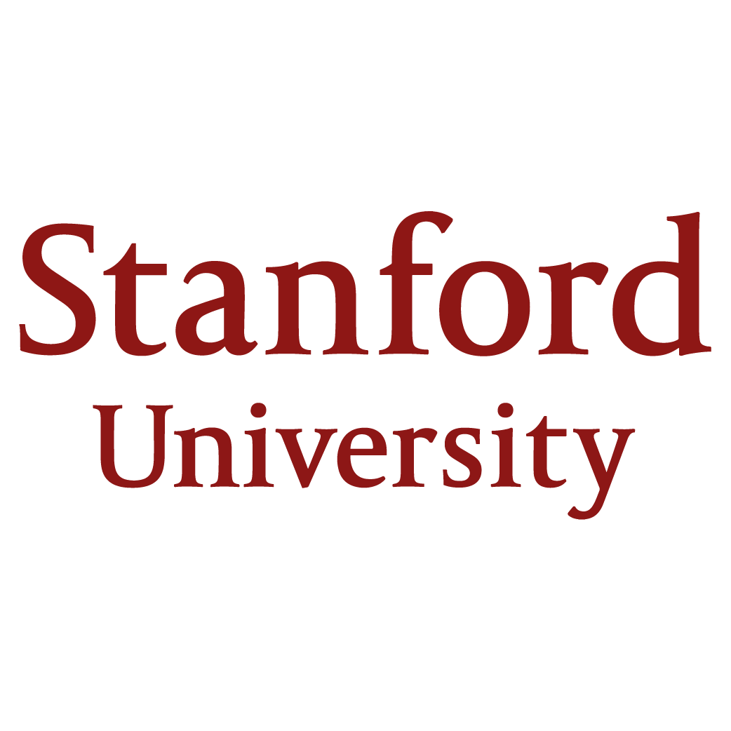Stanford University Logo png