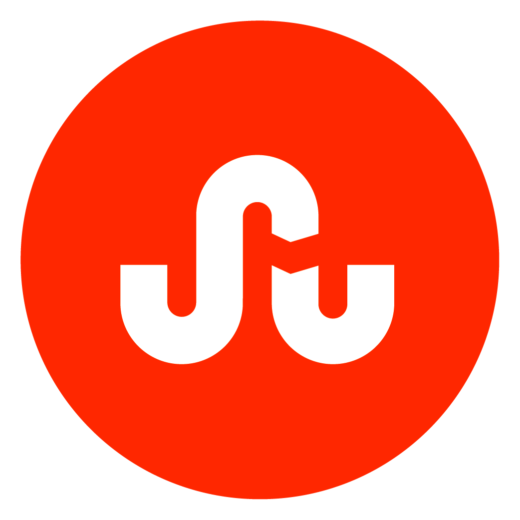 Stumbleupon Logo png