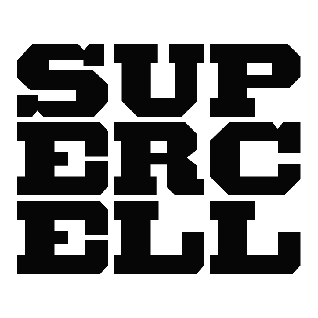 Supercell Logo png