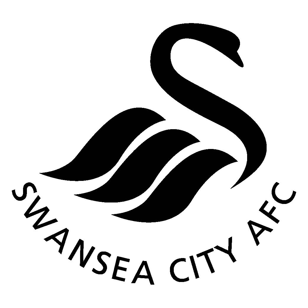 Swansea City Logo png