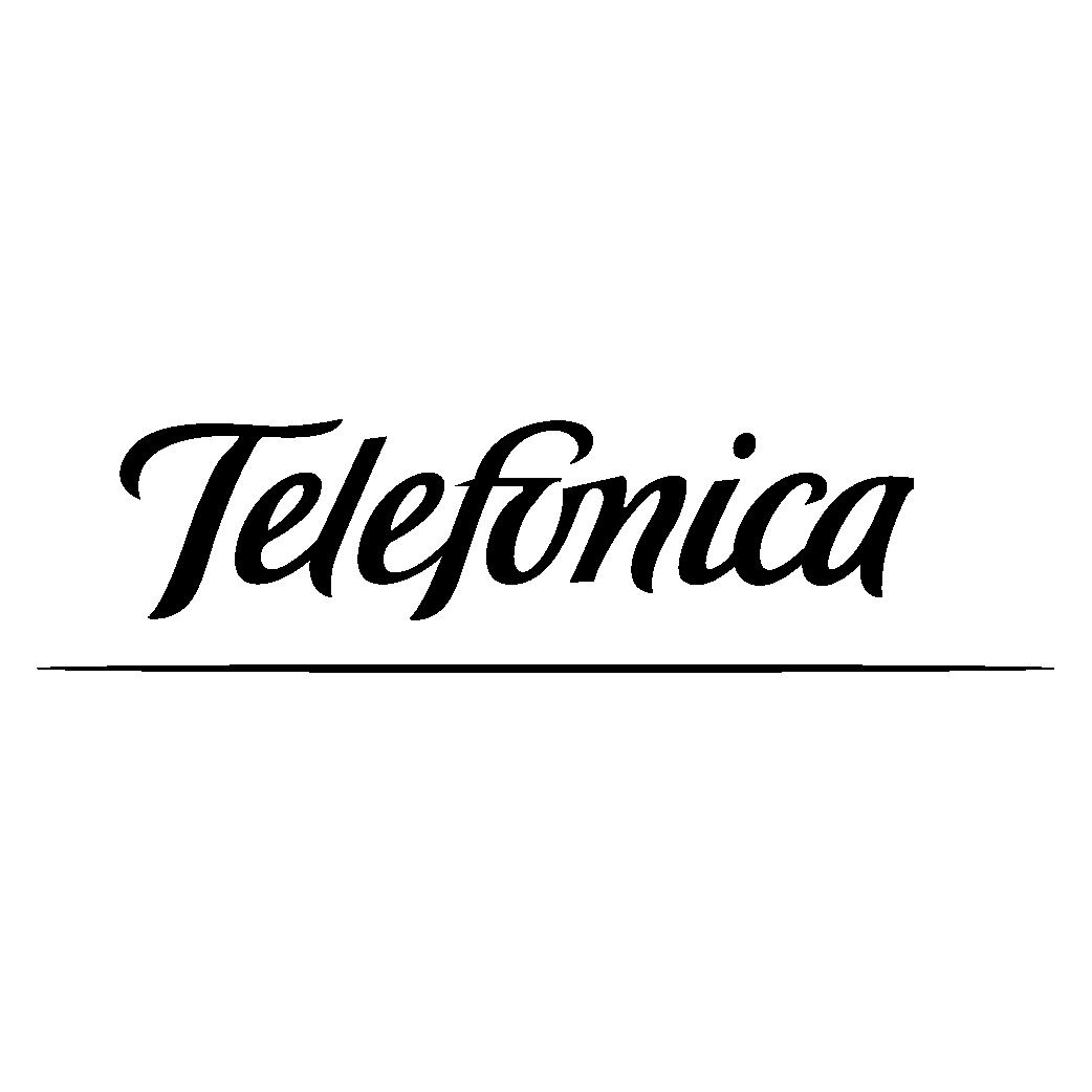 Telefonica Logo png