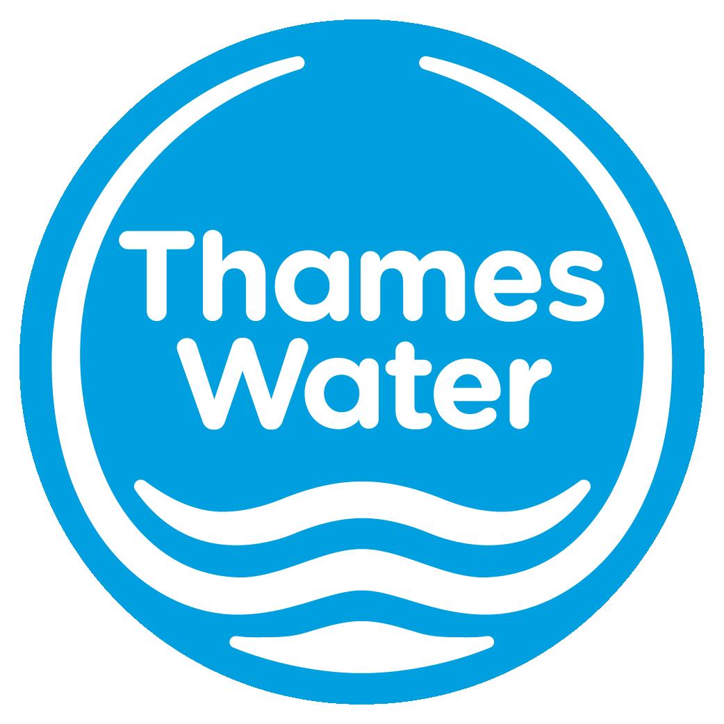 Thames Water Logo png