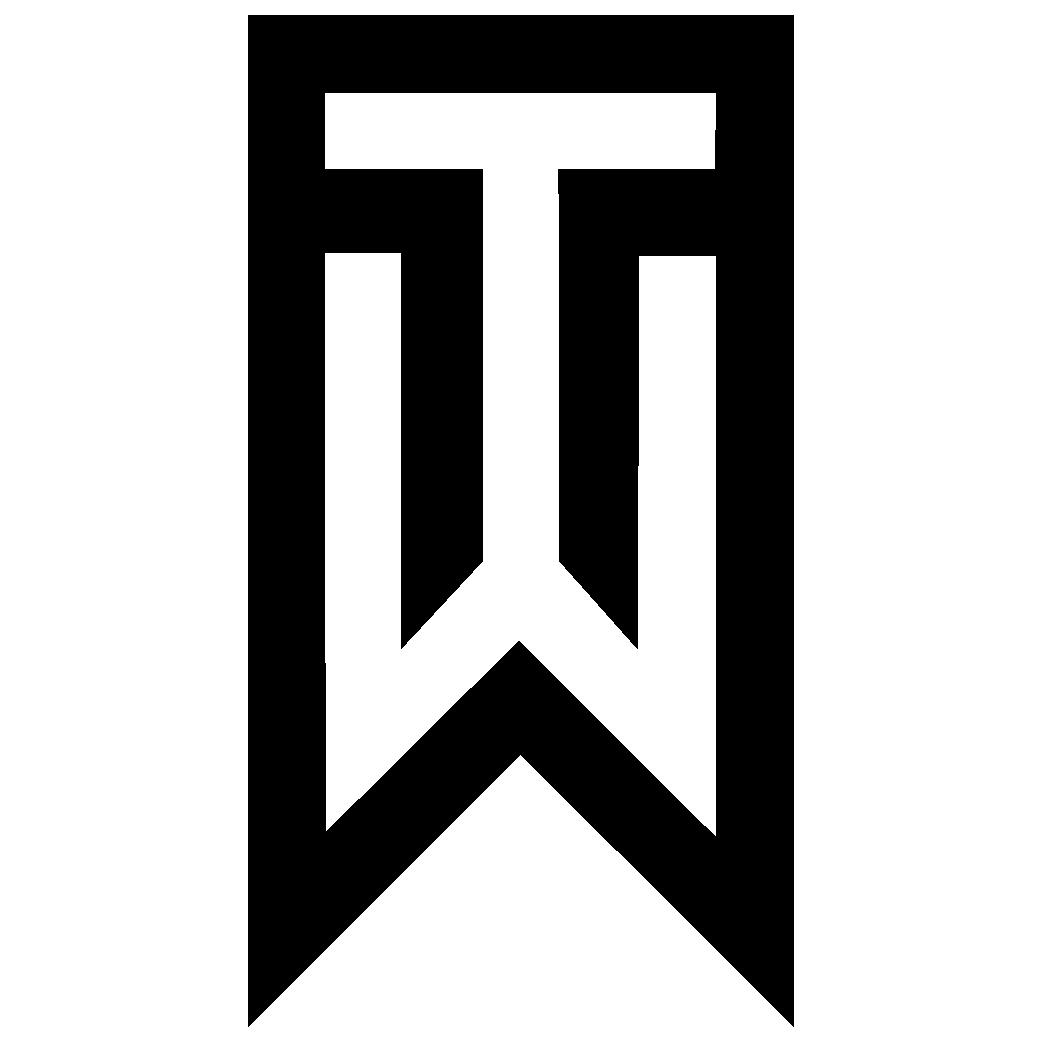 Tiger Woods Logo png