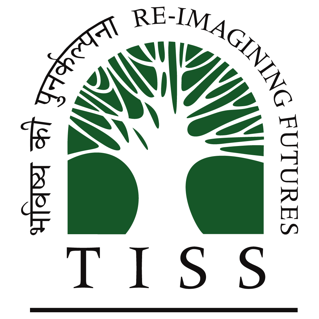 TISS Logo   Tata Institute of Social Sciences png