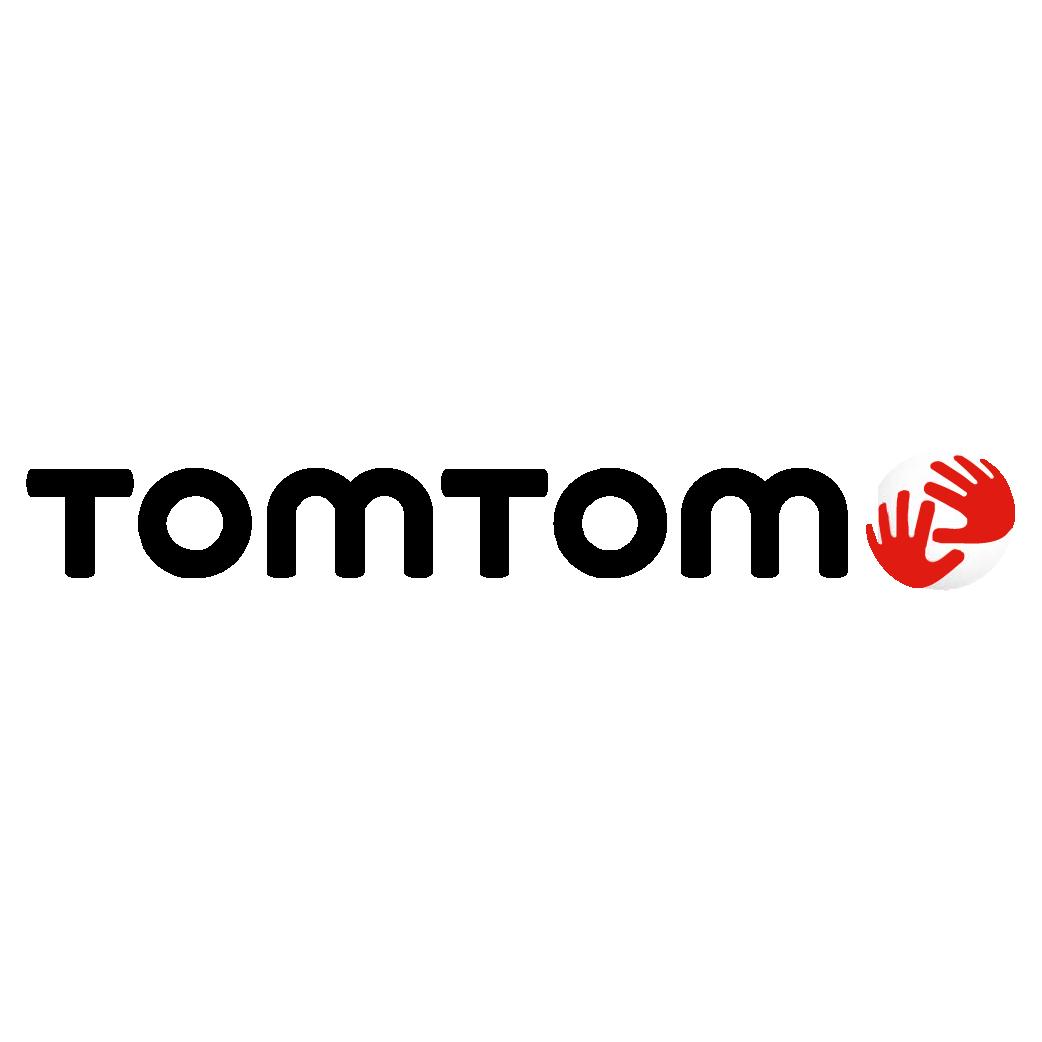 Tomtom Logo png