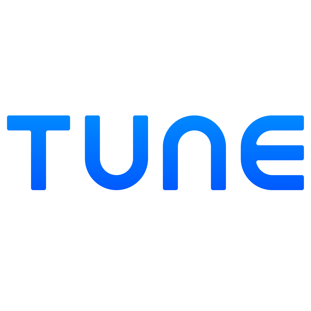 Tune Logo png