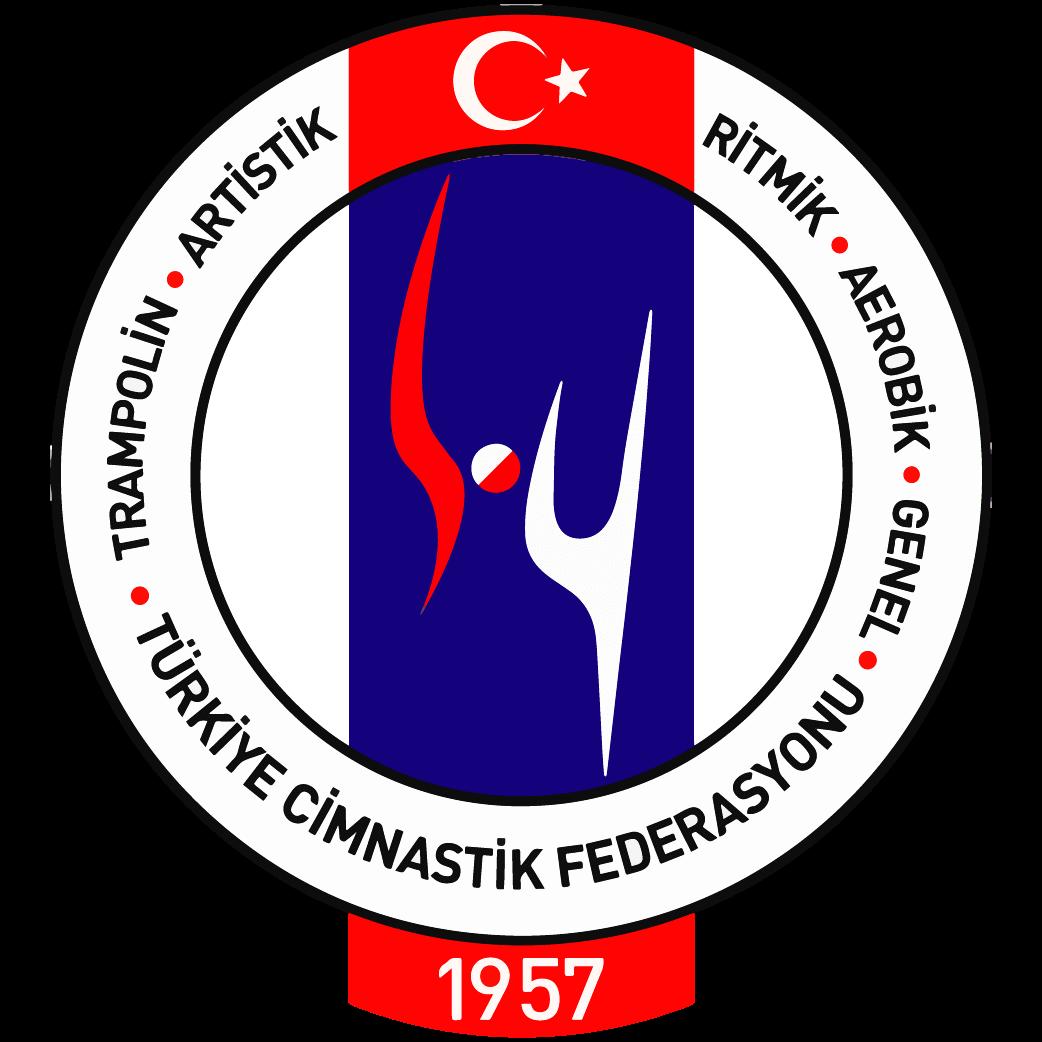 Türkiye Cimnastik Federasyonu Logo png