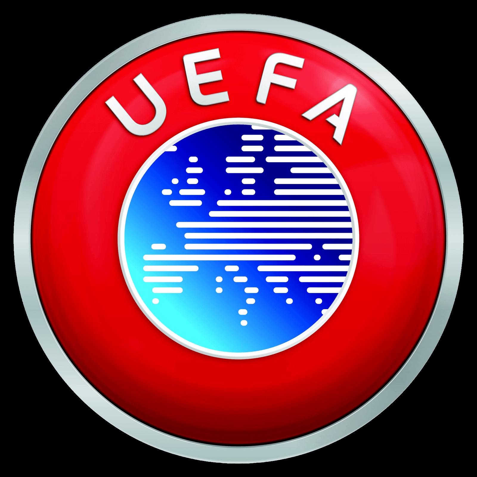 UEFA Logo   Union of European Football Associations png