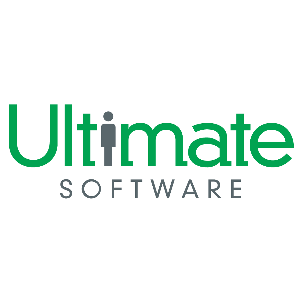 Ultimate Software Logo png