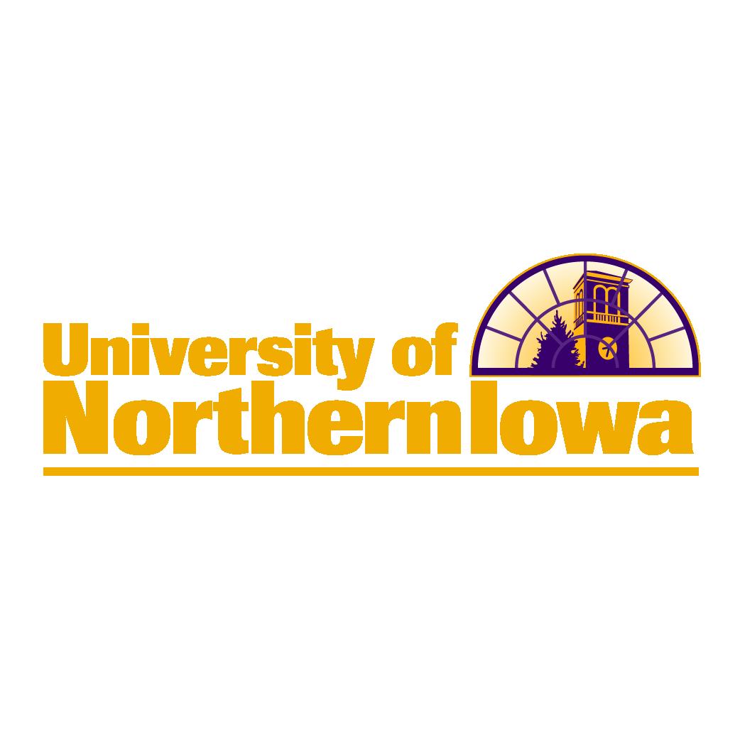 UNI Logo   University of Northern Iowa png