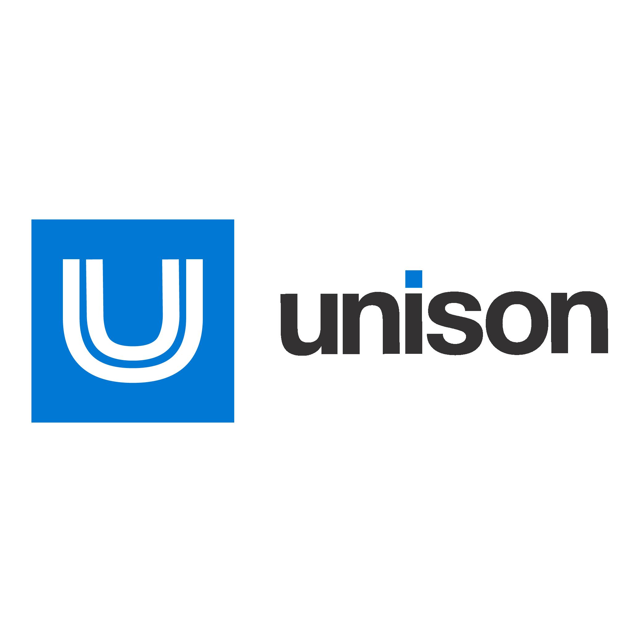 Unison Logo png