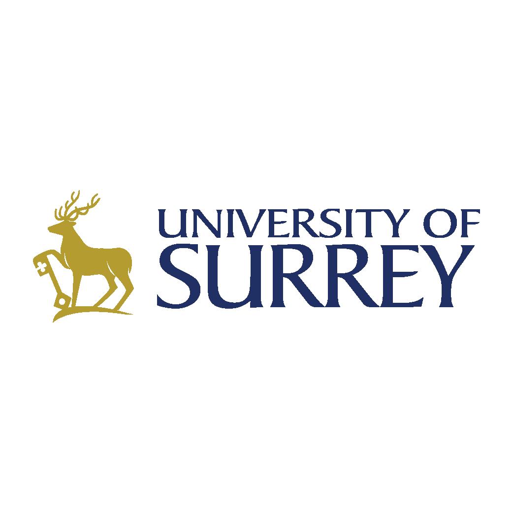 University of Surrey Logo png
