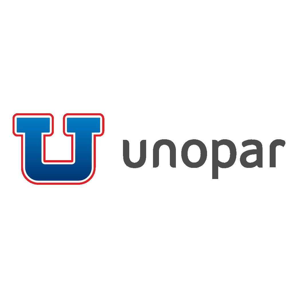 UNOPAR Logo   Norte do Parana University png