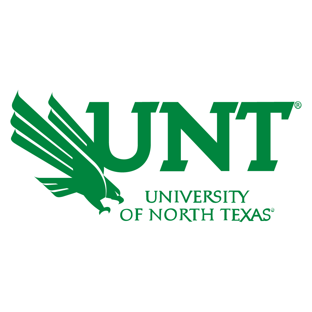 UNT Logo   University of North Texas [unt.edu] png